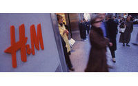 H&M opens its first shop-in-shop