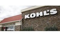 Kohl's raises outlook; margins steady