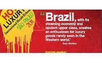 A conferência mais importante do mundo sobre luxo ocorre em São Paulo