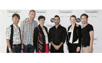 Marc Jacobs zu Gast in Berlin