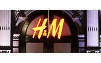 H&M same-store sales climb 11 percent, beating forecasts