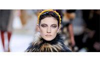 Seoul bans fur in Fendi fashion show