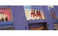 Las ventas de H&M en abril suben un 21% gracias a la Semana Santa