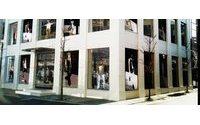 セオリーが青山本店を移転・リニューアル 伊勢丹イベントも