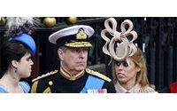 Le chapeau de la princesse Beatrice dépasse 21 000 euros