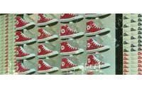 Converse vertraut Creative Direction Andrew Buckler an