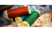 Industria textil argentina creció en los primeros meses del año