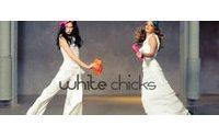 Открылся первый креативный свадебный шоу-рума White Chicks
