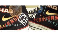Nike: Das Markenmanagement der Gruppe wird neu strukturiert