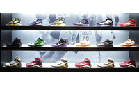 Foot Locker Q1 sprints past Street on demand for running shoes