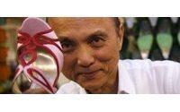 Labelux compra la firma de calzado de lujo Jimmy Choo