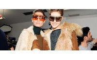 Anger as Seoul allows fur in Fendi fashion show