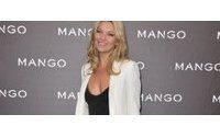 Mango пригласил Кейт Мосс представить новую коллекцию в Париже
