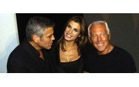 Armani has $850 million, no plans to list: report