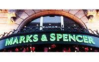 Marks & Spencer bleibt vorsichtig - Rohstoffpreise und verhaltener Konsum