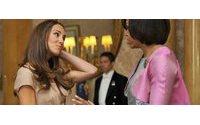 Kate e Michelle: due stili a confronto
