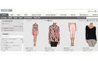 Online retailer Yoox open to tech sector buys