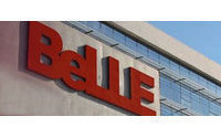 Belle says Q1 store sales grows, sees pressure on costs