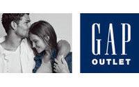 Gap führt sein Outlet-Konzept in Italien ein