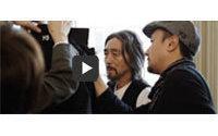 Video: Yohji Yamamoto'nun hayatı ve kariyerine ışık tutan belgesel