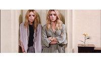 Мэри-Кейт и Эшли Олсен откроют модный магазин