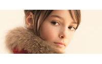 Jacadi lance Mademoiselle Jacadi pour les pré-adolescentes