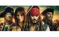 Arzuaga, Caprile y Palacio presentarán su visión pirata de la moda en Disney