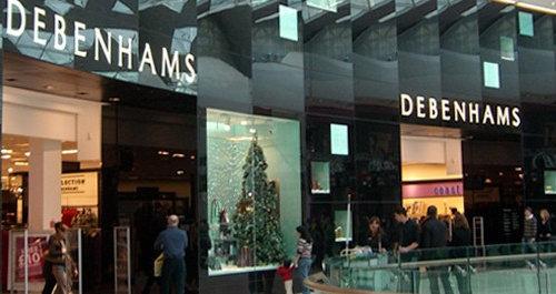 Debenhams, Sears