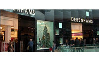 Debenhams s'installerait chez Sears