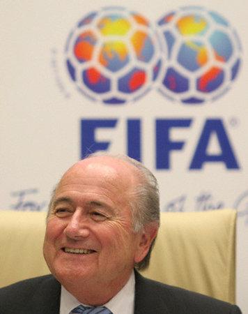 adidas, Fifa