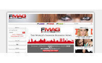 FashionMag.com launches in Japan