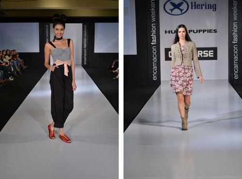 95e58fc7c8 Nace el Encarnación Fashion Weekend como nueva propuesta de pasarela ...