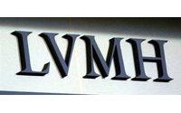 LVMH разрешили купить Bulgari