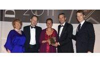 Fitflop vince il premio Drapers 2011 per la calzatura dell'anno