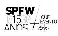 Documentário conta os 15 anos da SPFW