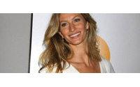 Gisele Bünchen pode se tornar primeira modelo bilionária do mundo