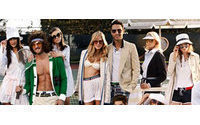 Tommy Hilfiger launches Tommy Girl in the US