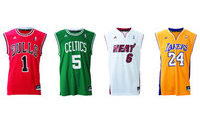 Foot Locker e Adidas per una NBA collection