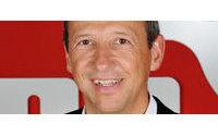 Puma vertraut die Führung der Schweiz Bruno Rüdisüli an