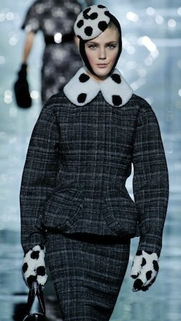 Children Worldwide Fashion, Little Marc Jacobs