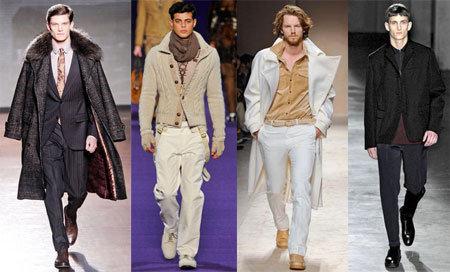 米兰时装周
