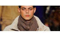 Semaine de la mode à Milan, quatre jours au pas de charge