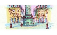 """Le Comité Vendôme édite son """"carnet de voyage"""" parisien"""
