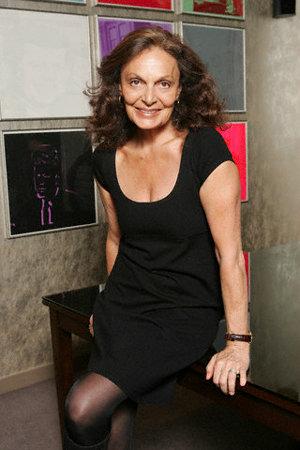 Diane von Furstenberg, Gap Inc.