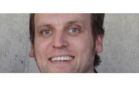 Création Gross: Kai-Uwe Lohmann wird International Sales Manager