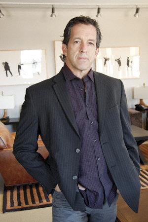 Kenneth Cole, Paul Blum