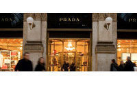 Prada seen valued at mid-range, fund managers say