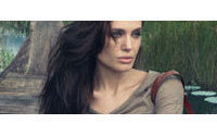 Angelina Jolie Louis Vuitton Reklamlarında