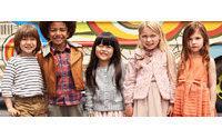 H&M продолжает свое сотрудничество с ЮНИСЕФ