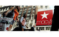 Macy's CEO sees stores borrowing ideas from online